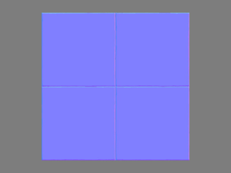 Dots and do for Floor normal map